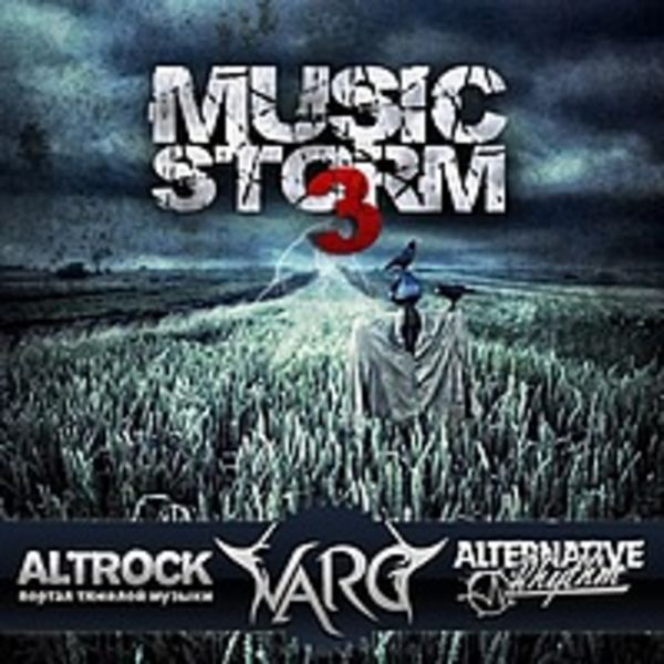 VA - MUSIC STORM vol.3 (2011)