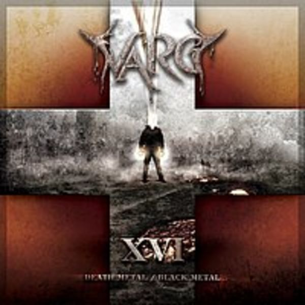 V.A-R.G - Ex. 16 (Death/Black Metal Trilogy)