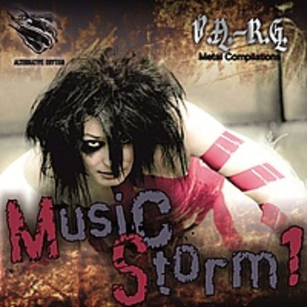 VA - MUSIC STORM vol.1 (2011)