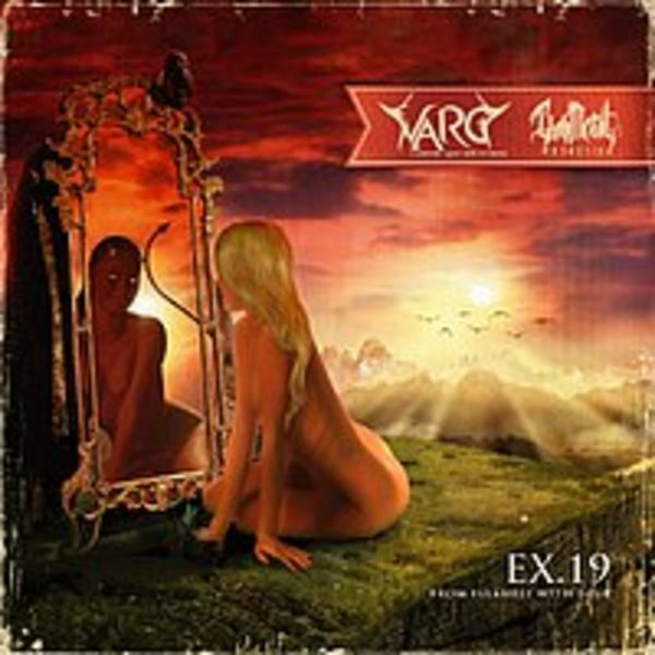 V.A-R.G - Ex. 19: FROM ISRAHELL WITH LOVE
